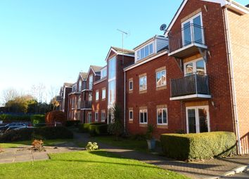 Thumbnail 1 bed flat for sale in Grantham Court, Denton