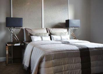 Thumbnail 4 bed detached house for sale in Stockholm, Fairfield Link, Sherburn In Elmet