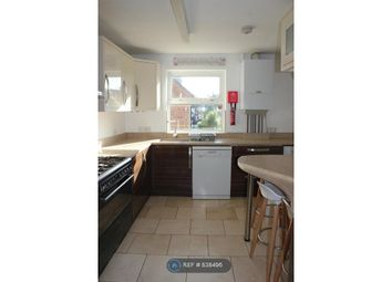 Thumbnail 4 bed flat to rent in Abingdon Road, Oxford