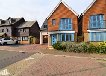 Thumbnail 3 bed semi-detached house to rent in Bewdley Grove, Broughton, Milton Keynes