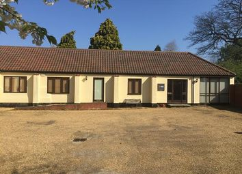 Thumbnail Office to let in The Stables, Hall Lane, East Tuddenham, Dereham