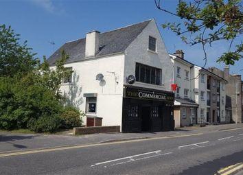 Thumbnail Pub/bar for sale in Glasgow, Dunbartonshire
