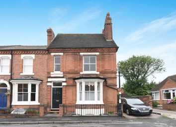 Thumbnail 4 bed end terrace house for sale in St. Dunstans Crescent, Worcester