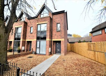 Thumbnail 4 bed semi-detached house to rent in Cranleigh Drive, Sale