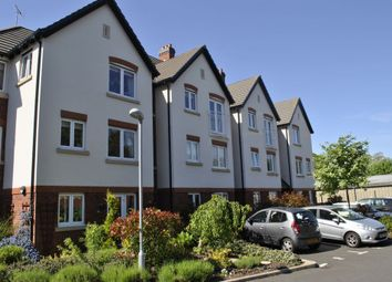 Thumbnail 1 bed flat for sale in Sandhurt Street, Oadby