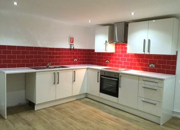 Thumbnail 3 bed flat to rent in Balmoral Road, Liverpool