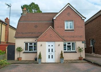 Thumbnail 3 bed detached house for sale in City Way, Rochester, Kent