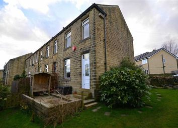 Thumbnail 3 bedroom property for sale in 26, Helme Lane, Meltham