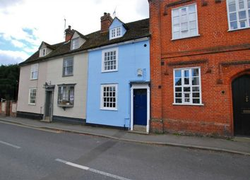 Thumbnail 2 bed cottage for sale in Stoneham Street, Coggeshall, Essex
