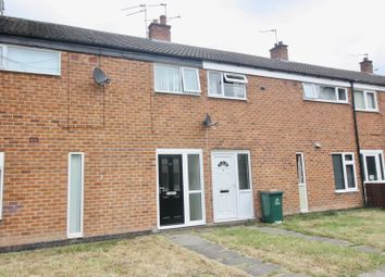 Thumbnail 3 bedroom terraced house for sale in Tintagel Close, Coventry