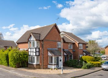 Curlew, Aylesbury HP19. 1 bed end terrace house for sale