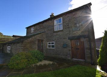 Thumbnail 2 bed detached house to rent in Kettleshulme, High Peak