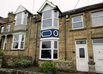 Thumbnail 4 bed terraced house to rent in Summerhill, Shotley Bridge, Consett