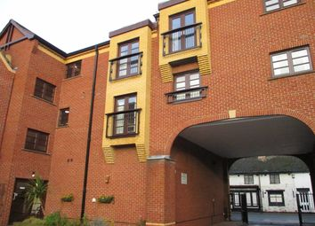 Thumbnail 1 bed flat to rent in Wellowgate Mews, Grimsby