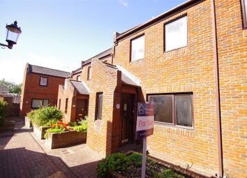 Thumbnail 2 bed terraced house for sale in Sunny Nook, Cross Tree Centre, Braunton