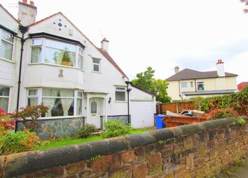 Thumbnail 3 bed semi-detached house for sale in Thomas Lane, Broadgreen, Liverpool