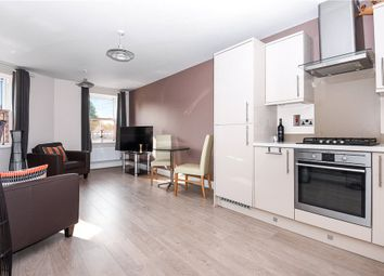Thumbnail 2 bedroom flat for sale in Bell Court, 42 Oak Lane, Windsor