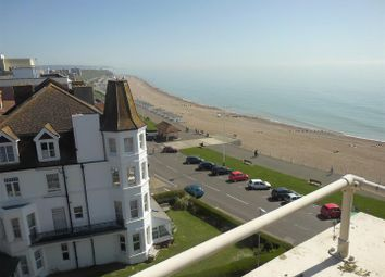 2 bed flat for sale in The Sackville, De La Warr Parade, Bexhill-On-Sea TN40