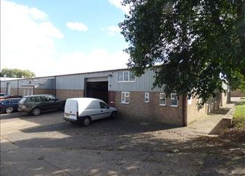 Thumbnail Light industrial to let in Units At Earith Business Park, Meadow Drove, Earith, Huntingdon, Cambs