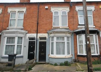 2 bed terraced house for sale in Noel Street, Leicester LE3