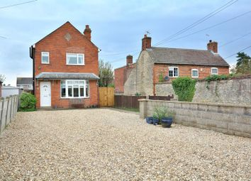 Thumbnail 3 bed detached house for sale in Princes Street, Metheringham, Lincoln