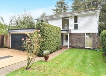 4 bed detached house for sale in Quintilis, Bracknell RG12