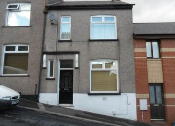 Thumbnail 2 bed terraced house to rent in Hopefield, Newport