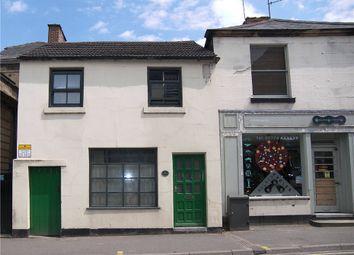 Thumbnail 2 bedroom semi-detached house for sale in Crown Terrace, Bridge Street, Belper