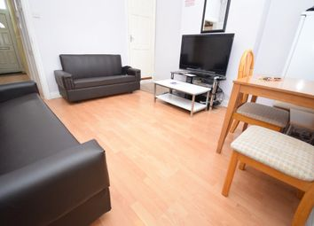 Thumbnail 3 bed terraced house for sale in Moat Road, Evington, Leicester