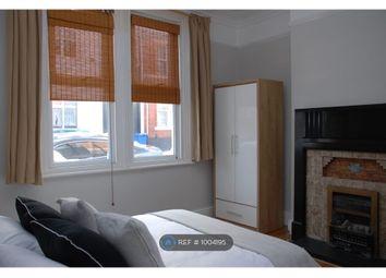 Room to rent in Wolfa Street, Derby DE22