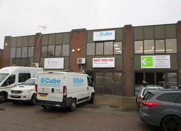 Thumbnail Office to let in Spectrum Business Centre, Anthonys Way, Medway City Estate, Rochester, Kent