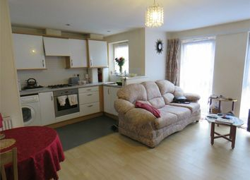 Thumbnail 1 bed flat for sale in Thackhall Street, Stoke, Coventry