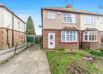 Thumbnail 3 bed semi-detached house to rent in Tonbridge Road, Maidstone
