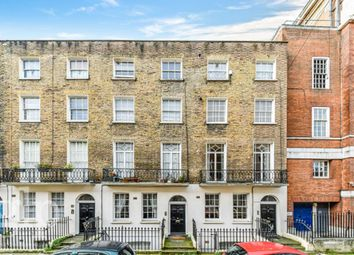 Burton Street, Bloomsbury WC1H. 1 bed flat