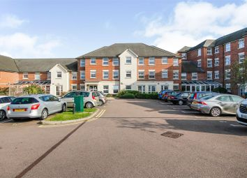 Thumbnail 1 bed flat for sale in Weighbridge Court, 301 High Street, Chipping Ongar, Essex