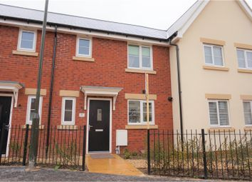 Thumbnail 3 bed terraced house for sale in Chestnut Road, Gloucester