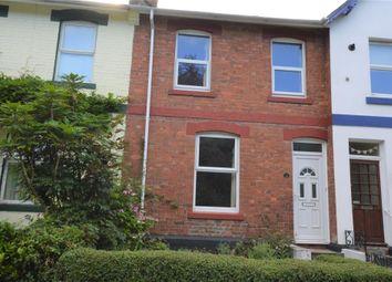 Thumbnail 3 bed terraced house for sale in Rosery Road, Chelston, Torquay, Devon