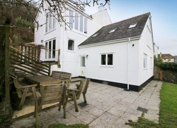 Thumbnail 4 bed detached house for sale in Hennock, Bovey Tracey, Newton Abbot