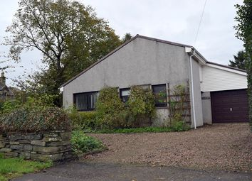 Thumbnail 2 bed detached bungalow for sale in Aldersyde, Bridge Street, Halkirk