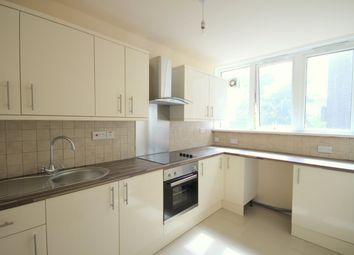 Thumbnail 3 bedroom flat to rent in Lawn Road, London