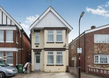 Thumbnail 4 bedroom detached house for sale in Chafen Road, Southampton