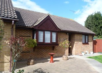 Thumbnail 2 bed bungalow for sale in Cumberland Close, Barkingside