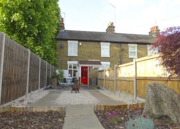 Thumbnail 2 bedroom end terrace house to rent in Bourne Road, Bexley