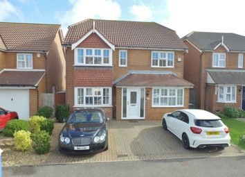 Thumbnail 5 bed detached house for sale in Columbus Drive, Eastbourne