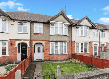 Thumbnail 3 bed terraced house for sale in Fern Hill Road, Cowley, Oxford