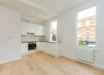 Thumbnail 1 bed flat for sale in Leopold Road, Wimbledon