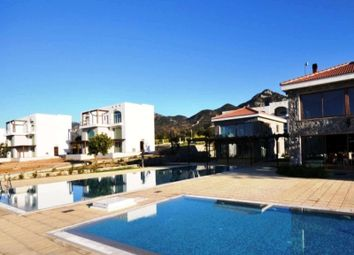 Thumbnail 2 bed apartment for sale in Bahceli, Kyrenia