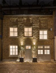Thumbnail 2 bed detached house for sale in Ensor Mews, South Kensington, London