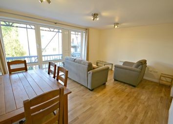 Thumbnail 2 bed flat to rent in 307A Rotherhithe Street, Rotherhithe