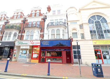 Thumbnail 1 bedroom flat for sale in Seaside Road, Eastbourne, East Sussex